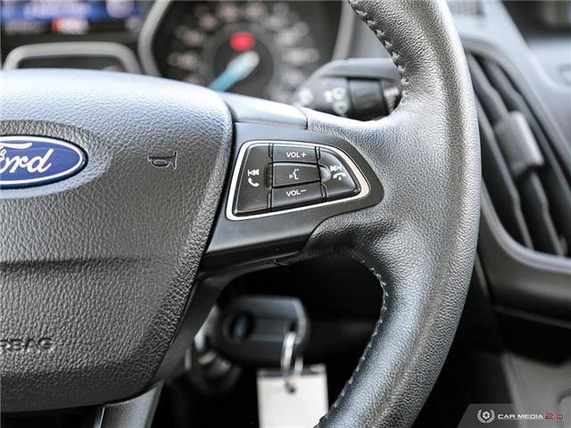 2017 Ford Focus SE (Stk: NE165) in Calgary - Image 20 of 29