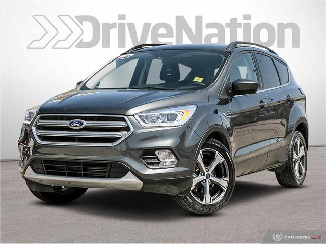 2017 Ford Escape SE (Stk: NE133) in Calgary - Image 1 of 30