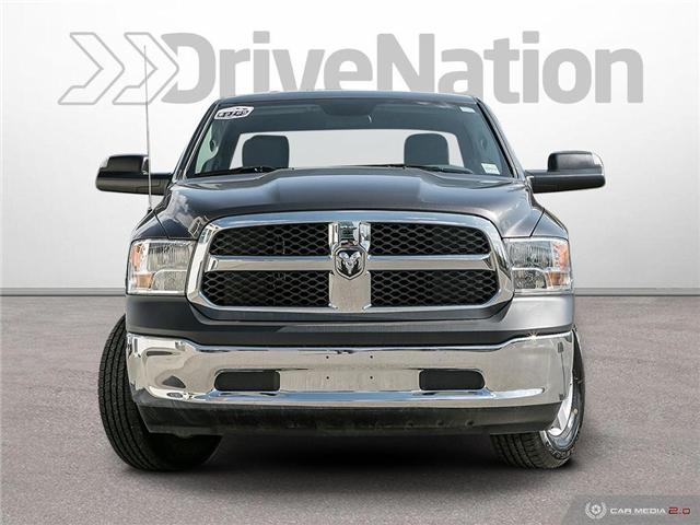 2018 RAM 1500 ST (Stk: NE170) in Calgary - Image 2 of 28