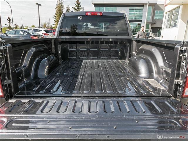 2018 RAM 1500 ST (Stk: NE170) in Calgary - Image 11 of 28