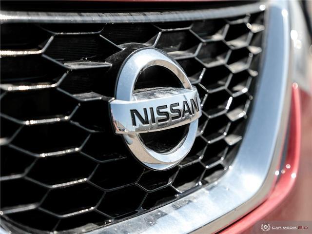 2017 Nissan Sentra 1.8 S (Stk: NE167) in Calgary - Image 9 of 29