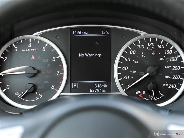 2017 Nissan Sentra 1.8 S (Stk: NE167) in Calgary - Image 15 of 29
