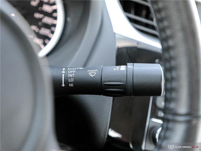 2017 Nissan Sentra 1.8 S (Stk: NE167) in Calgary - Image 17 of 29