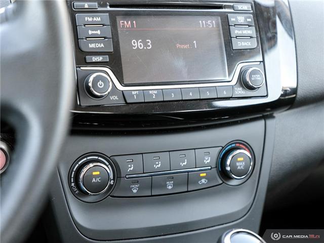 2017 Nissan Sentra 1.8 S (Stk: NE167) in Calgary - Image 22 of 29