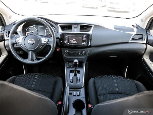 2017 Nissan Sentra 1.8 S (Stk: NE167) in Calgary - Image 27 of 29