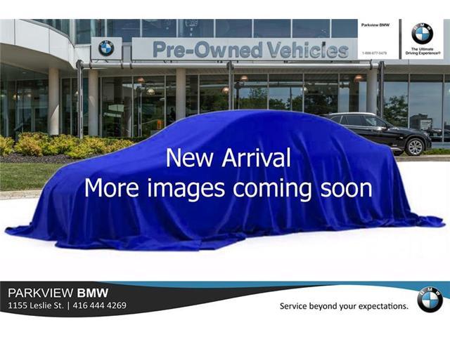 2016 BMW 320i xDrive (Stk: PP8553) in Toronto - Image 1 of 3