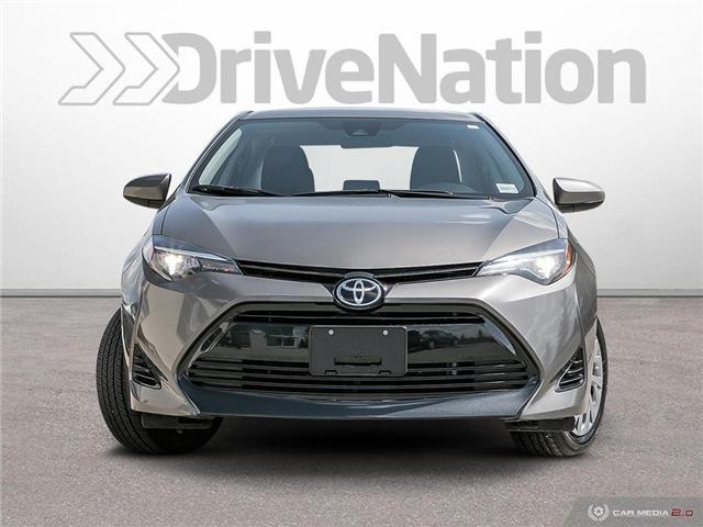 2017 Toyota Corolla LE (Stk: NE187) in Calgary - Image 2 of 29