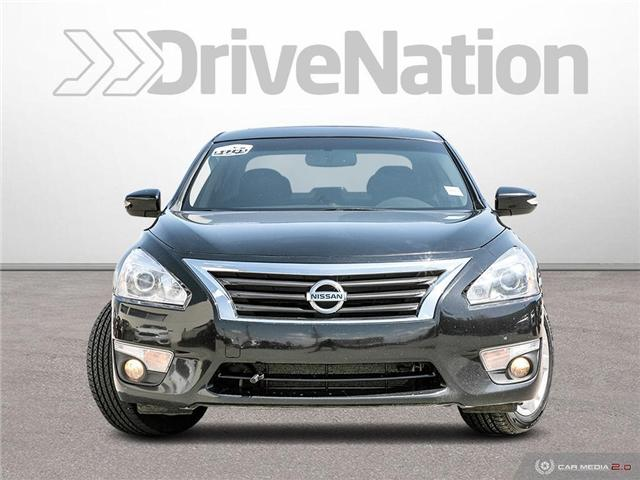 2015 Nissan Altima 2.5 (Stk: NE171) in Calgary - Image 2 of 29