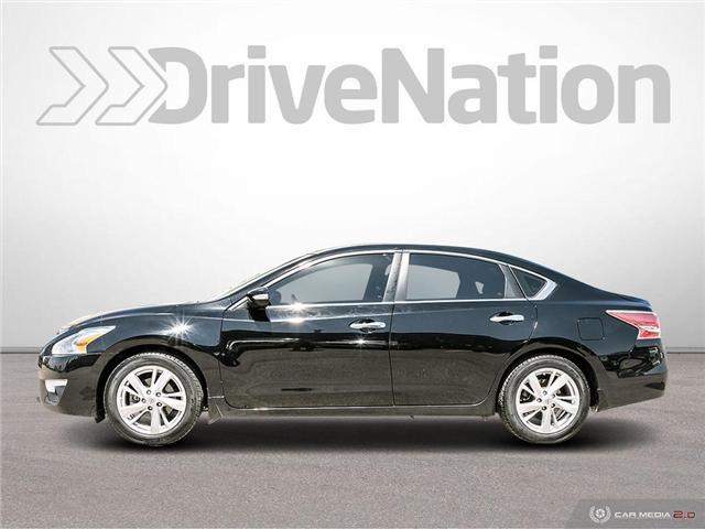 2015 Nissan Altima 2.5 (Stk: NE171) in Calgary - Image 3 of 29