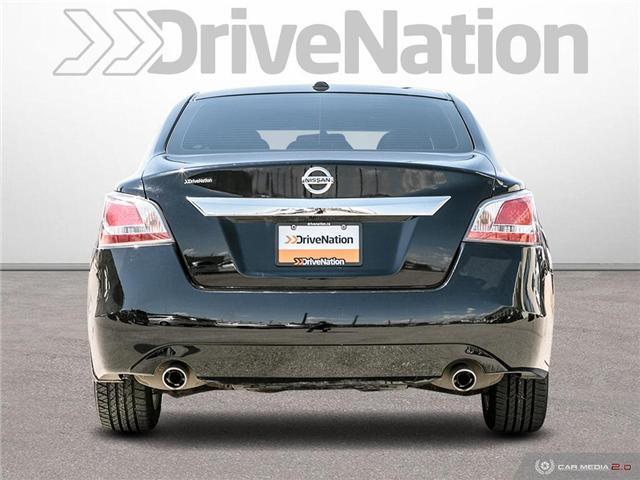 2015 Nissan Altima 2.5 (Stk: NE171) in Calgary - Image 5 of 29