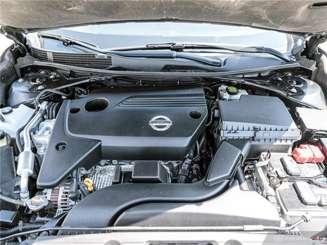 2015 Nissan Altima 2.5 (Stk: NE171) in Calgary - Image 8 of 29