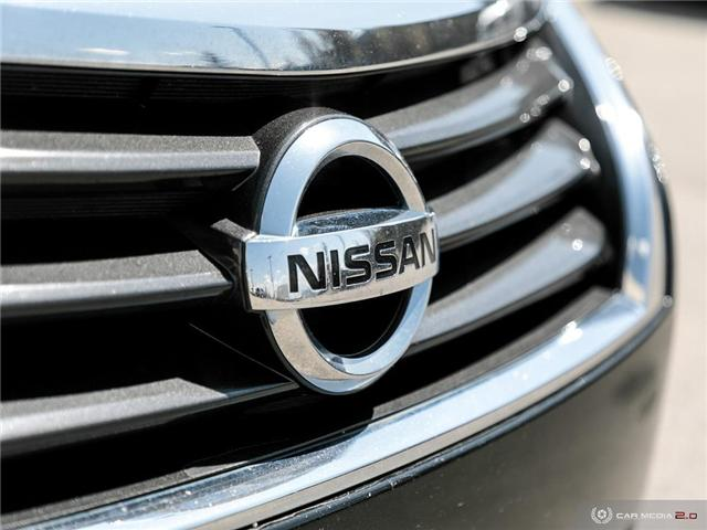 2015 Nissan Altima 2.5 (Stk: NE171) in Calgary - Image 9 of 29