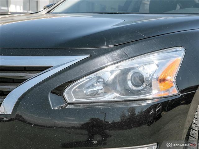 2015 Nissan Altima 2.5 (Stk: NE171) in Calgary - Image 10 of 29
