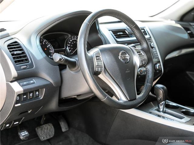 2015 Nissan Altima 2.5 (Stk: NE171) in Calgary - Image 13 of 29
