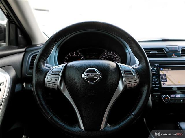 2015 Nissan Altima 2.5 (Stk: NE171) in Calgary - Image 14 of 29