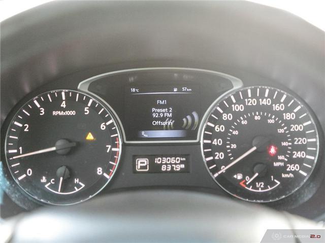 2015 Nissan Altima 2.5 (Stk: NE171) in Calgary - Image 15 of 29
