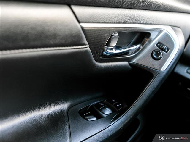 2015 Nissan Altima 2.5 (Stk: NE171) in Calgary - Image 18 of 29
