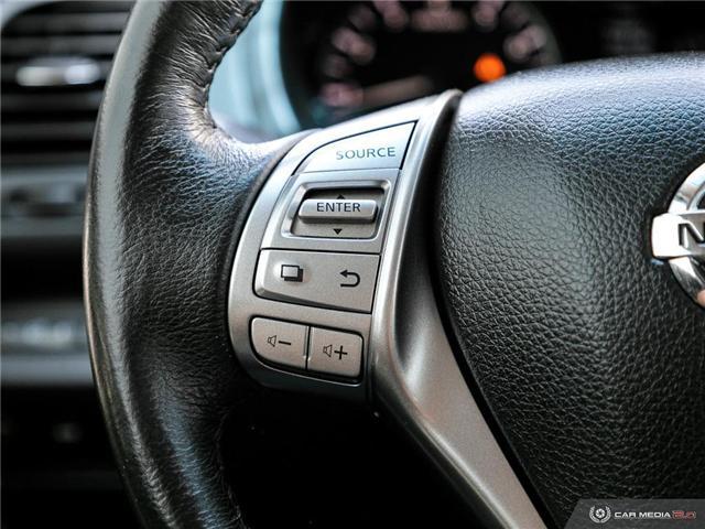 2015 Nissan Altima 2.5 (Stk: NE171) in Calgary - Image 19 of 29