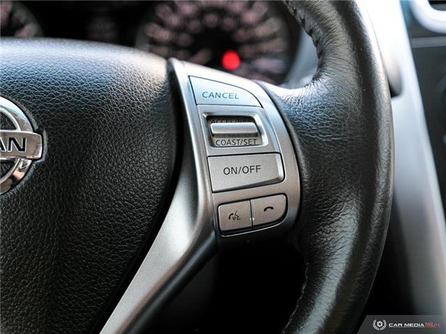 2015 Nissan Altima 2.5 (Stk: NE171) in Calgary - Image 20 of 29