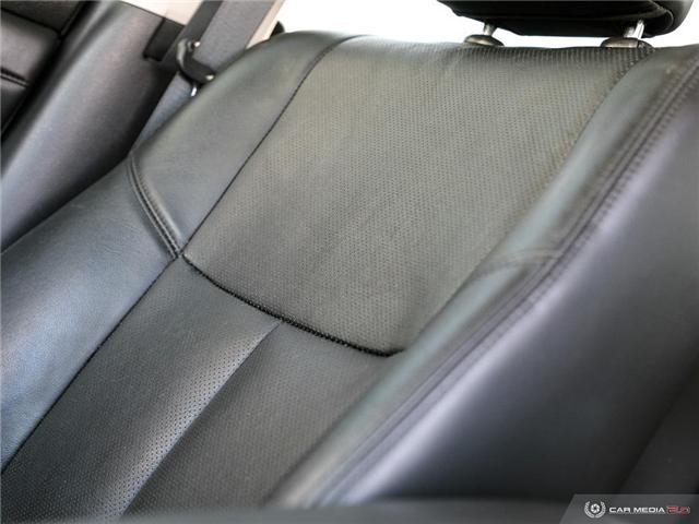 2015 Nissan Altima 2.5 (Stk: NE171) in Calgary - Image 25 of 29