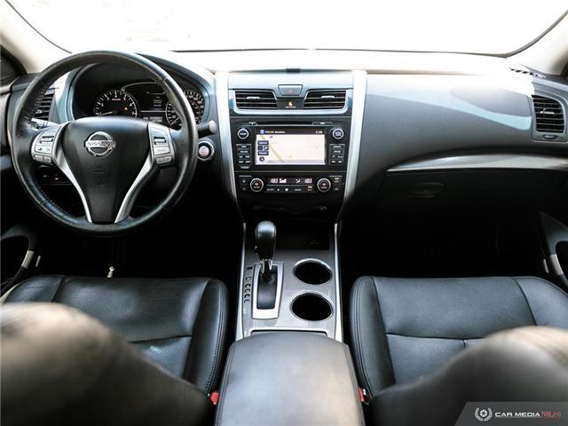 2015 Nissan Altima 2.5 (Stk: NE171) in Calgary - Image 27 of 29