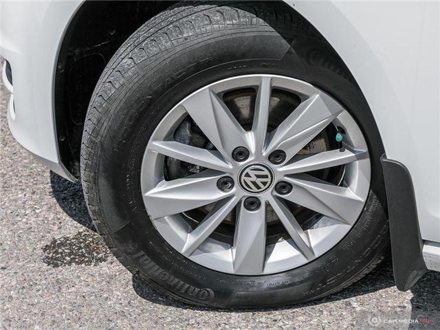 2015 Volkswagen Golf 1.8 TSI Comfortline (Stk: NE173) in Calgary - Image 6 of 29
