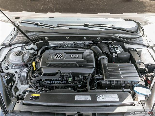 2015 Volkswagen Golf 1.8 TSI Comfortline (Stk: NE173) in Calgary - Image 8 of 29