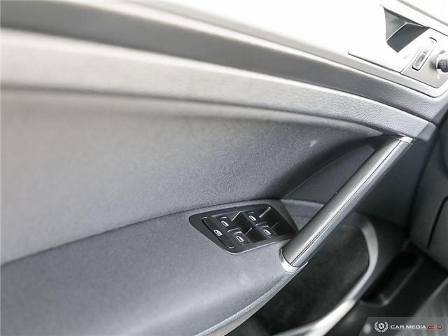 2015 Volkswagen Golf 1.8 TSI Comfortline (Stk: NE173) in Calgary - Image 18 of 29