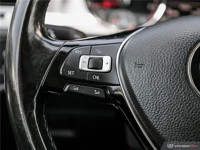 2015 Volkswagen Golf 1.8 TSI Comfortline (Stk: NE173) in Calgary - Image 19 of 29