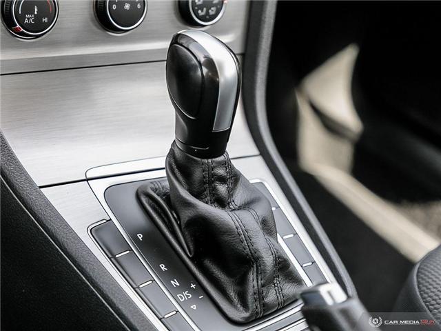2015 Volkswagen Golf 1.8 TSI Comfortline (Stk: NE173) in Calgary - Image 21 of 29