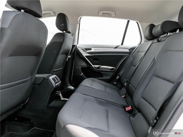 2015 Volkswagen Golf 1.8 TSI Comfortline (Stk: NE173) in Calgary - Image 26 of 29