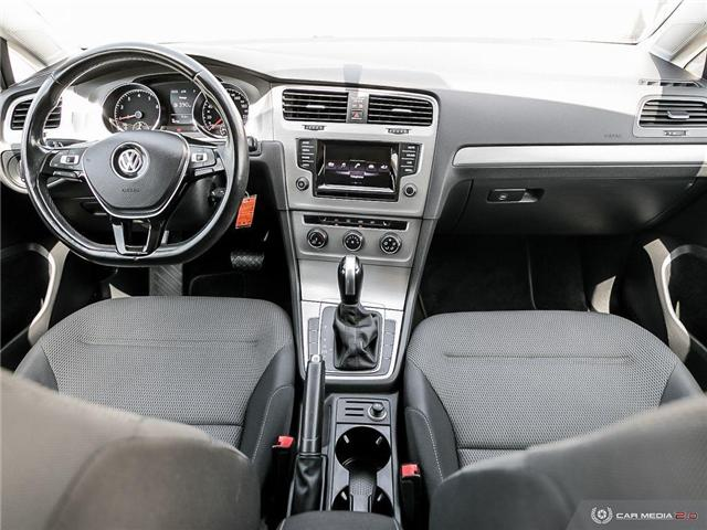2015 Volkswagen Golf 1.8 TSI Comfortline (Stk: NE173) in Calgary - Image 27 of 29