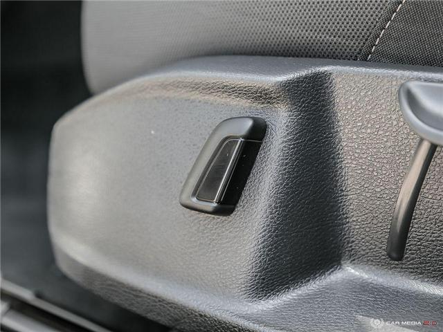 2015 Volkswagen Golf 1.8 TSI Comfortline (Stk: NE173) in Calgary - Image 28 of 29