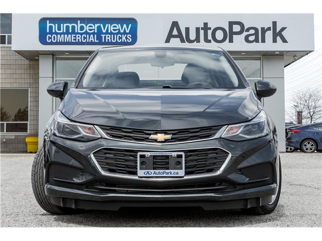 2018 Chevrolet Cruze LT Auto (Stk: 18-148565) in Mississauga - Image 2 of 19