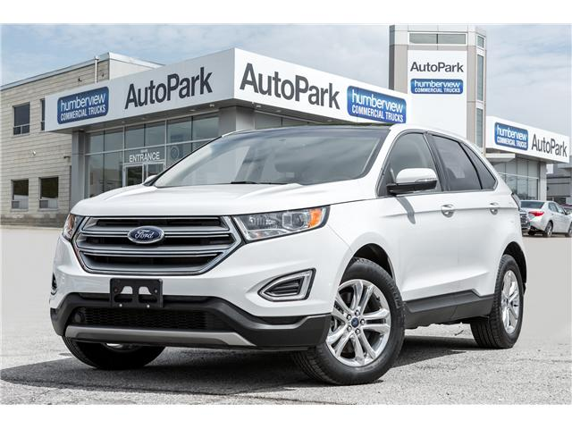 2017 Ford Edge SEL (Stk: APR3275) in Mississauga - Image 1 of 20