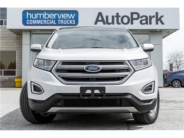2017 Ford Edge SEL (Stk: APR3275) in Mississauga - Image 2 of 20