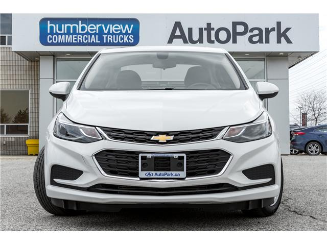 2017 Chevrolet Cruze LT Auto (Stk: APR3306) in Mississauga - Image 2 of 21