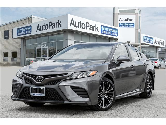2018 Toyota Camry SE (Stk: APR3310) in Mississauga - Image 1 of 20