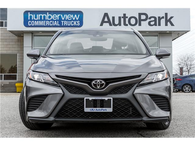 2018 Toyota Camry SE (Stk: APR3310) in Mississauga - Image 2 of 20
