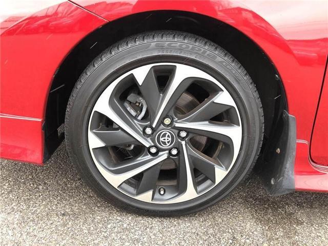 2017 Toyota Corolla iM Base (Stk: U10612A) in Burlington - Image 10 of 18