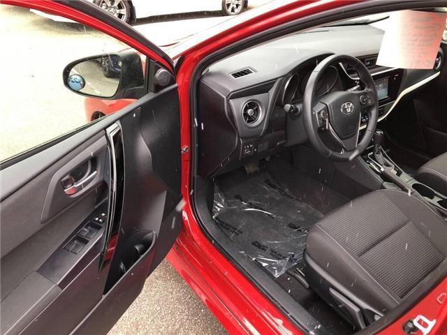2017 Toyota Corolla iM Base (Stk: U10612A) in Burlington - Image 11 of 18