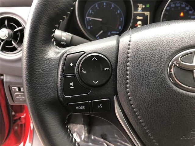 2017 Toyota Corolla iM Base (Stk: U10612A) in Burlington - Image 14 of 18