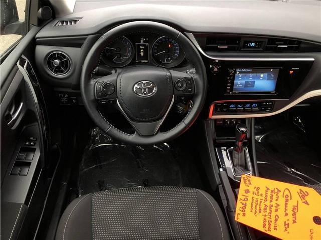 2017 Toyota Corolla iM Base (Stk: U10612A) in Burlington - Image 17 of 18