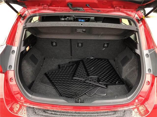 2017 Toyota Corolla iM Base (Stk: U10612A) in Burlington - Image 18 of 18