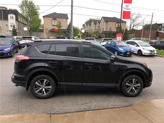 2018 Toyota RAV4 LE (Stk: U10650A) in Burlington - Image 6 of 18