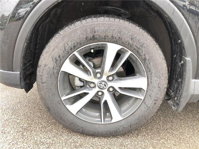 2018 Toyota RAV4 LE (Stk: U10650A) in Burlington - Image 10 of 18