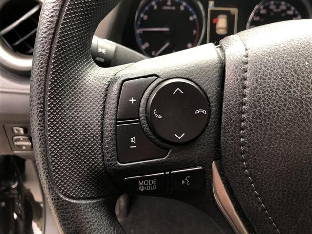2018 Toyota RAV4 LE (Stk: U10650A) in Burlington - Image 14 of 18