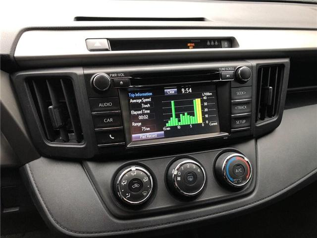 2018 Toyota RAV4 LE (Stk: U10650A) in Burlington - Image 15 of 18