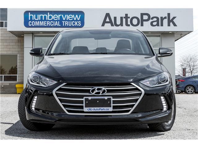 2018 Hyundai Elantra GL (Stk: APR3916) in Mississauga - Image 2 of 20