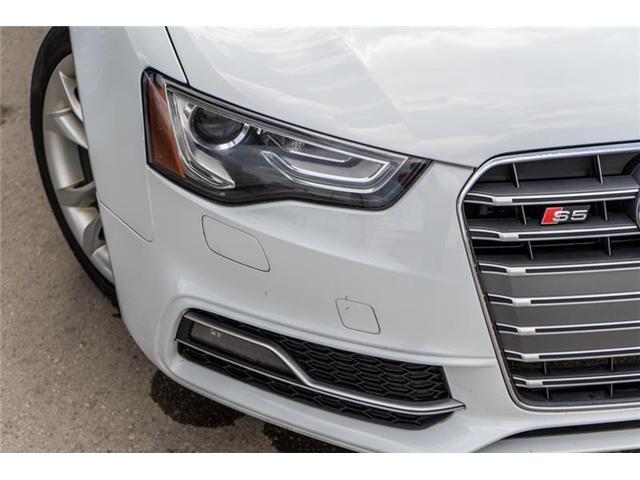 2013 Audi S5 3.0T Premium (Stk: N5217A) in Calgary - Image 2 of 14